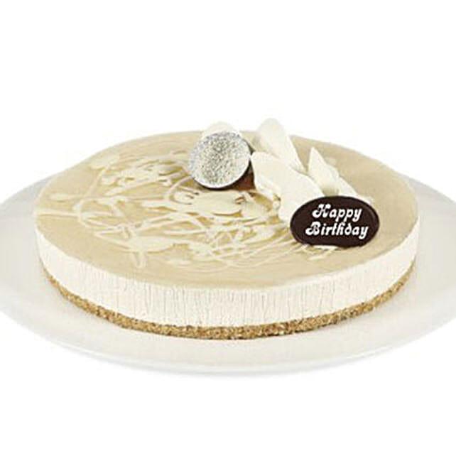 Special Vanilla Cake Delivery In Sydney