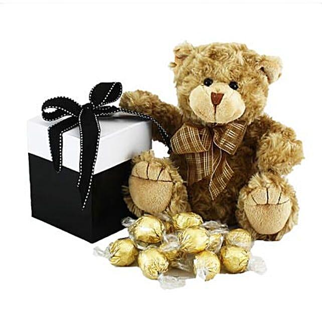 TEDD N CHOC Send Birthday Gifts To Australia
