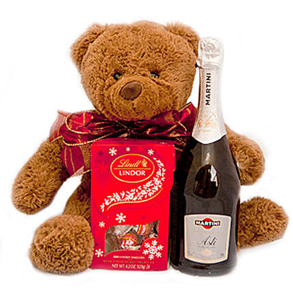 Signs of Affection: Thanksgiving Gifts in Canada