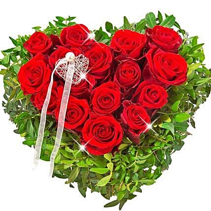 delivering sentiments valentines day rose delivery in germany