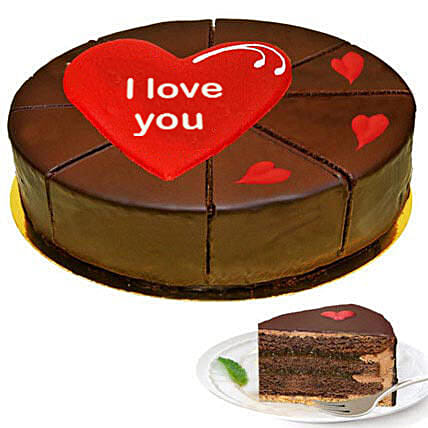 sacher cake valentines day gifts to germany