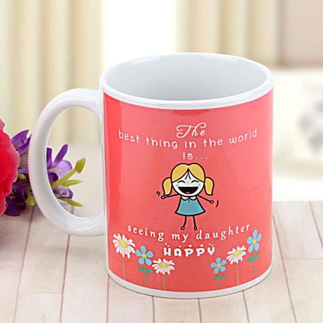 Beloved Daughter: 1st Birthday Gifts