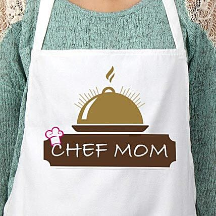 Best Ever Chef Mom: Apparel Gifts