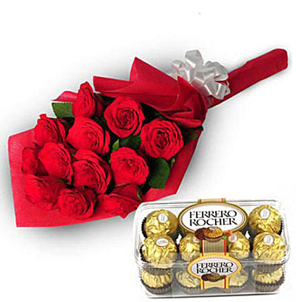 Charming Roses: