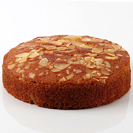 Delicious Almond Dry Cake- 500 gms: Cake Delivery in Kanker