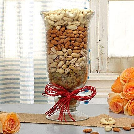 Delightful Gift: Dry Fruits Gift Packs