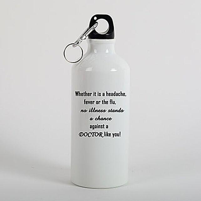 Drink Aid: Water Bottles