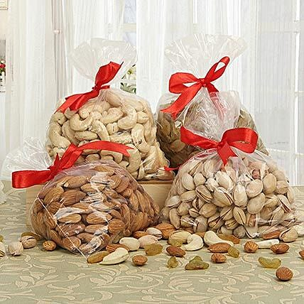Festive Packs: Dry Fruits