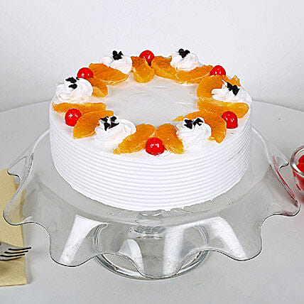 Fruit Cake: Send Gifts for Teachers Day