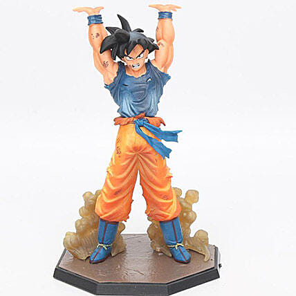 Goku Action Figure: Kids Toys & Games