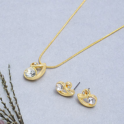 Golden Beauty: Jewellery Gifts