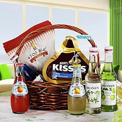 Gourmet of Love: Send Diwali Gift Hampers