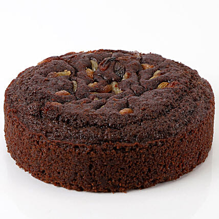Healthy Sugar-Free Chocolate Dry Cake- 500 gms: Cake Delivery in Dhamtari