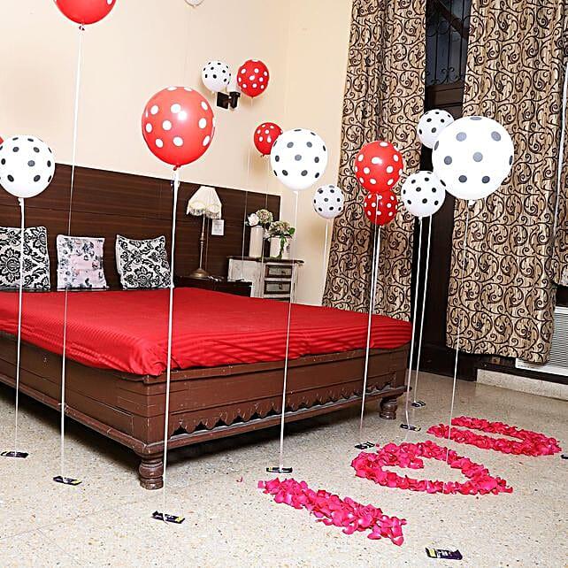 Helium Party: Balloon