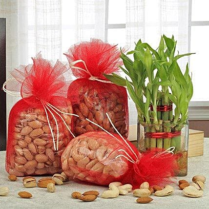 Love For Combo: Send Gift Hampers to Hyderabad
