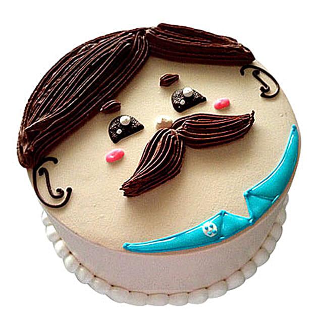 Lovely Designer Cake Send Cakes