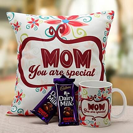 Mom Is Special:
