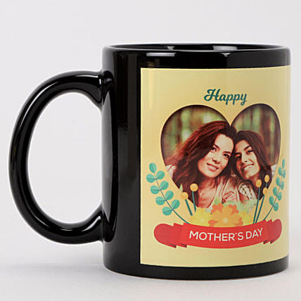 Mother's Day Special Personalised Mug: Coffee Mugs