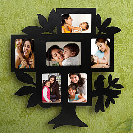 Nurturing Love Personalized Frame Personalised Photo Frames