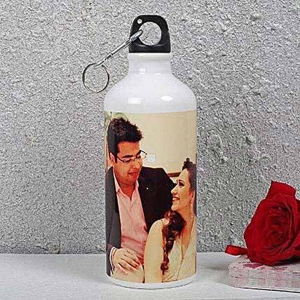 Personalised Bottle: Miss You Gifts