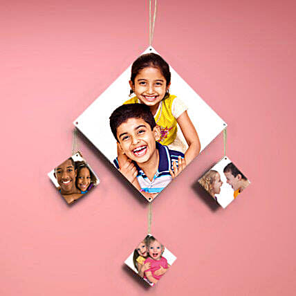Personalized Cherish The Time: Photo Frames