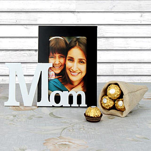 Personalized Lasting Memories: Ferrero Rocher Chocolates