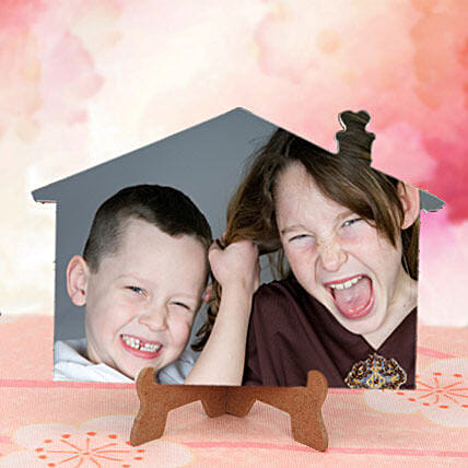 Personalized Photo Frame: Table tops
