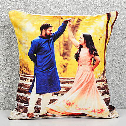 Personalised Cushions Personalised Cushion Online Ferns N Petals Best Personalised Pillow Covers India