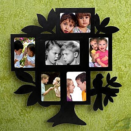 Personalized Tree Frame: Return Gifts