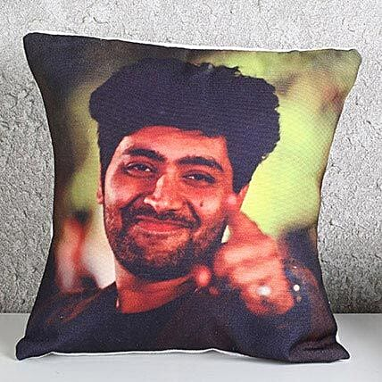 Photo Cushion Personalized: Cushions