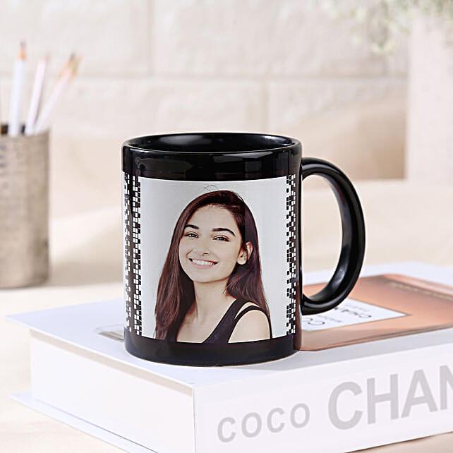 Photo Mug Personalized: Personalised Mugs for Anniversary