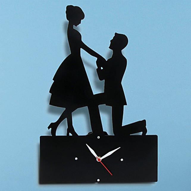 Propose Wall Clock:
