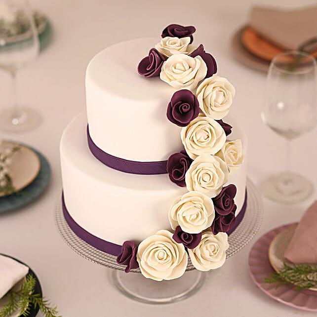 Purple Cascade: Premium Gifts
