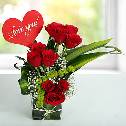 Send Mixed Flowers Online Mixed Flower Delivery From Ferns N Petals