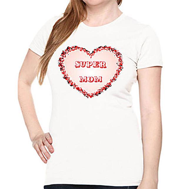 T shirt For Mamma Girls: