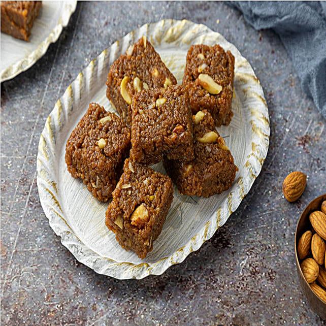 Tasty Dodha Barfi 430 gms: Buy Sweets