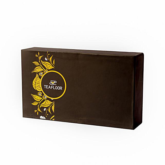 The Detox Tea Combo: Gift Hampers