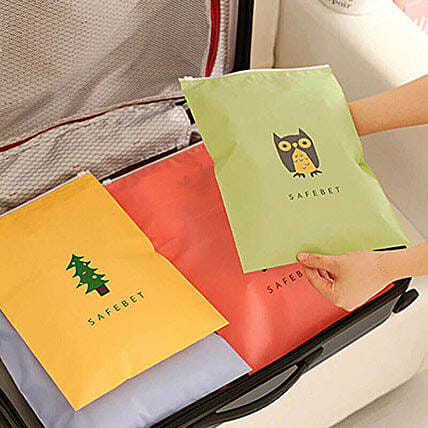 Travel Storage Bags: Unique Gifts