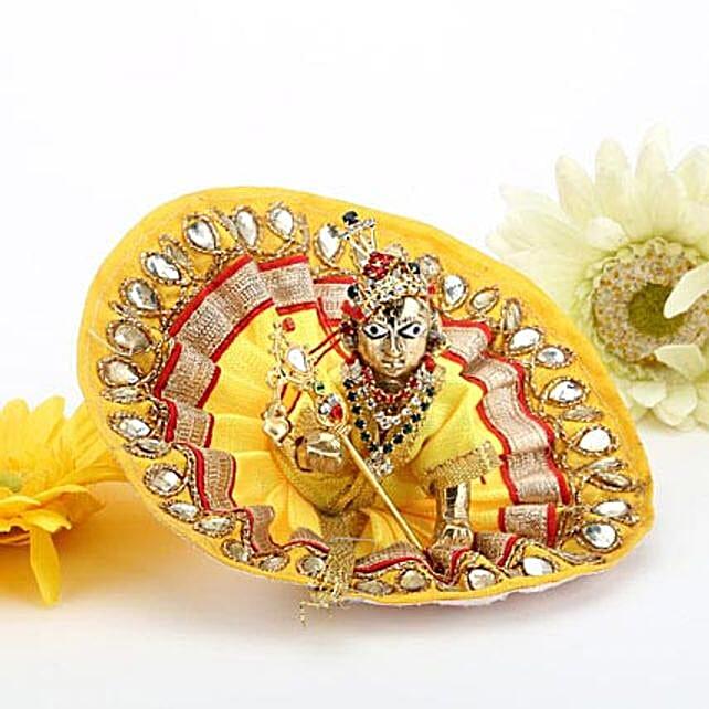 Bal Shri Krishna: Spiritual Gifts