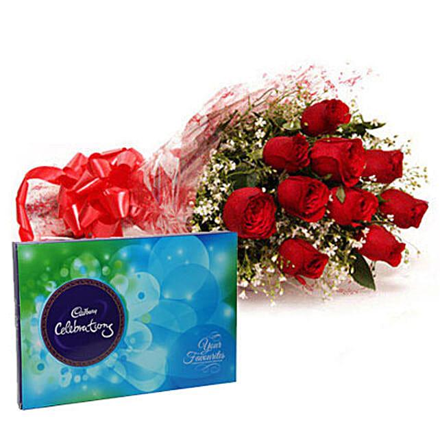 Cherishable Moment: Send Flowers to Bidar
