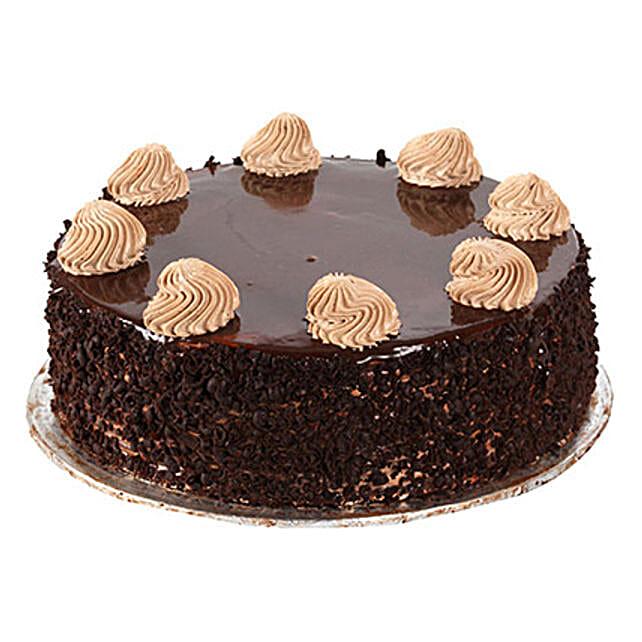 Chocolaty Indulgence: Birthday Cakes Howrah