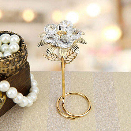Endearing Beauty: Gold Plated Gifts