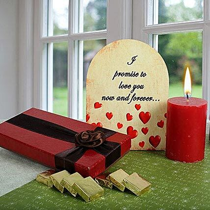 Express Your Love Combo: Candles