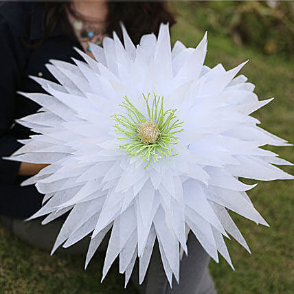 Exquisite Paper Flower: Artificial Flowers