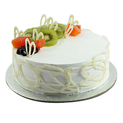 Fresh Ultimate Happiness Cake: Gifts to Palghat