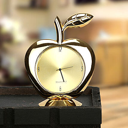 Golden Time Piece: Gifts for Employees