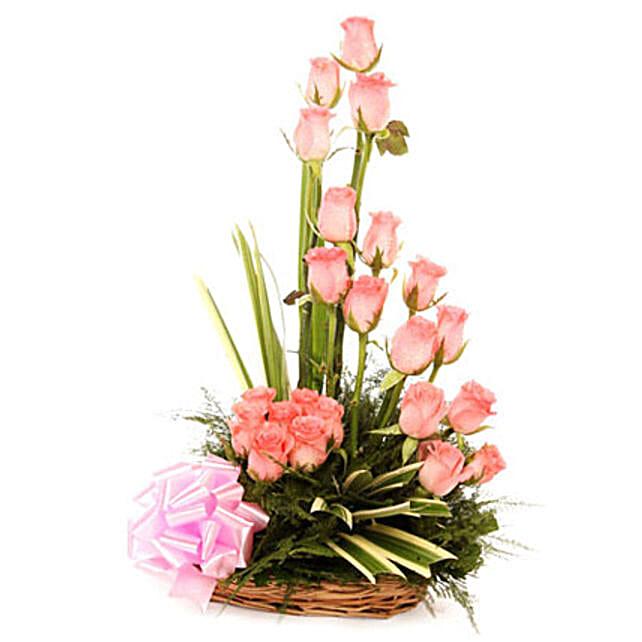 Joyous Flowers: Basket Arrangements