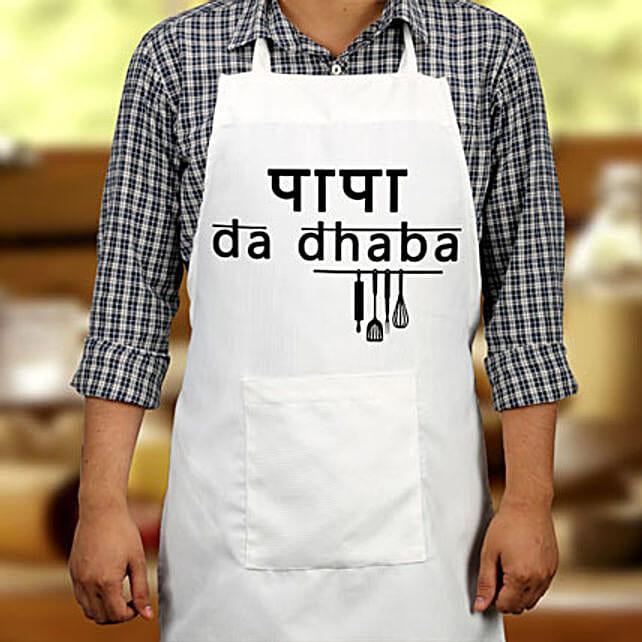 Papa Da Dhaba: Funny Gifts