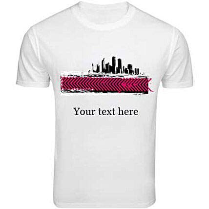 Personalized Funky T shirt: Apparel Gifts