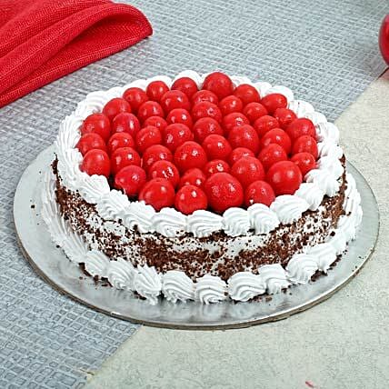Special Blackforest Cake: Send Black Forest Cakes